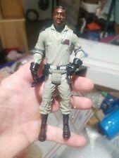 Retro-Action Ghostbusters Winston Zeddemore Collector Figure