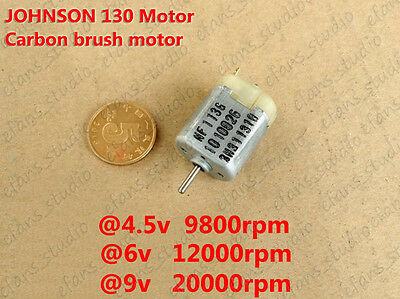 DC 6V 12V 385 Motor Strong Vibration Motor Massager / Toy Vibrating Motor+Shell