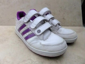 pretty nice 05e36 cf767 Image is loading Adidas-Ortholite-Trainers-Casual-shoes-Size-3-35-