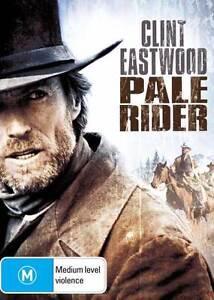 Pale-Rider-NEW-DVD-Clint-Eastwood-western-Region-4-Australia