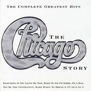 Chicago-The-Chicago-Story-Complete-Greatest-Hits-Uk-Version-CD