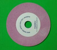 Grinding Wheel Vitrified 1/8 3.2mm Thick Chainsaw Sharpener 5 3/4x1/8x7/8
