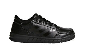 Details about Adidas School Shoes Kids Running AltaSport Girls Boys Fashion Trainers BA9541