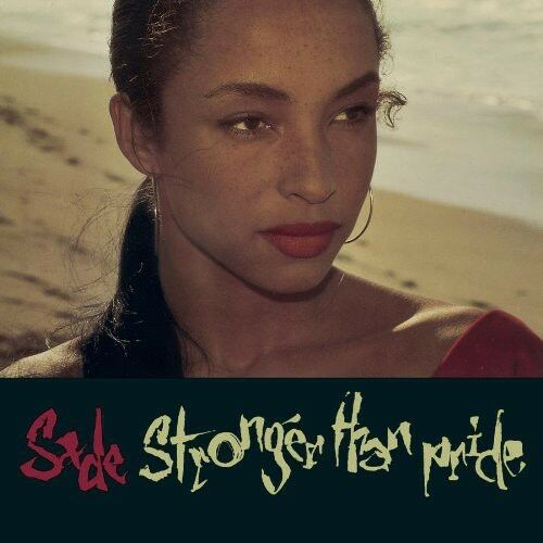Sade, Sade Adu - Stronger Than Pride [New CD]