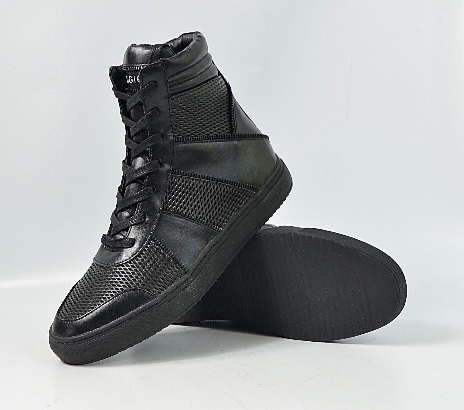 Religione Stivali 42 Zipper Hi Top Tg. 42 Stivali boots, uomo/donna Scarpe 5/18 m2 r3 8e507e