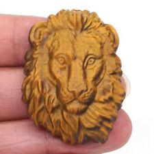Lion Jewelry Lion Paw Photo Locket Jewelry Sterling Silver Handmade Lion Photo Locket LPW2-V