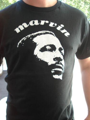 Marvin Gaye Sexual Healing Shirt S M L XL 2X You Pick Size