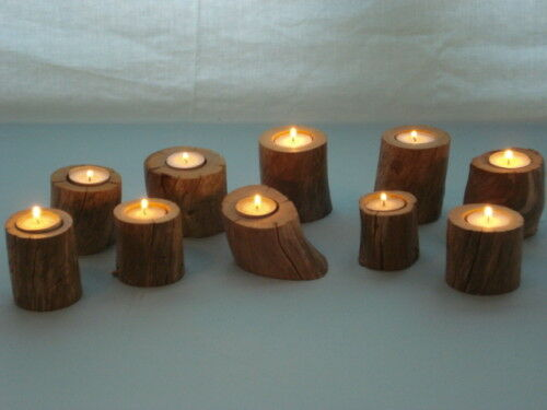 Tea Light Candle Holders SET OF 20