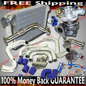 Nice Image Is Loading TD05 16G Turbo Kits For 06 09 Mazda