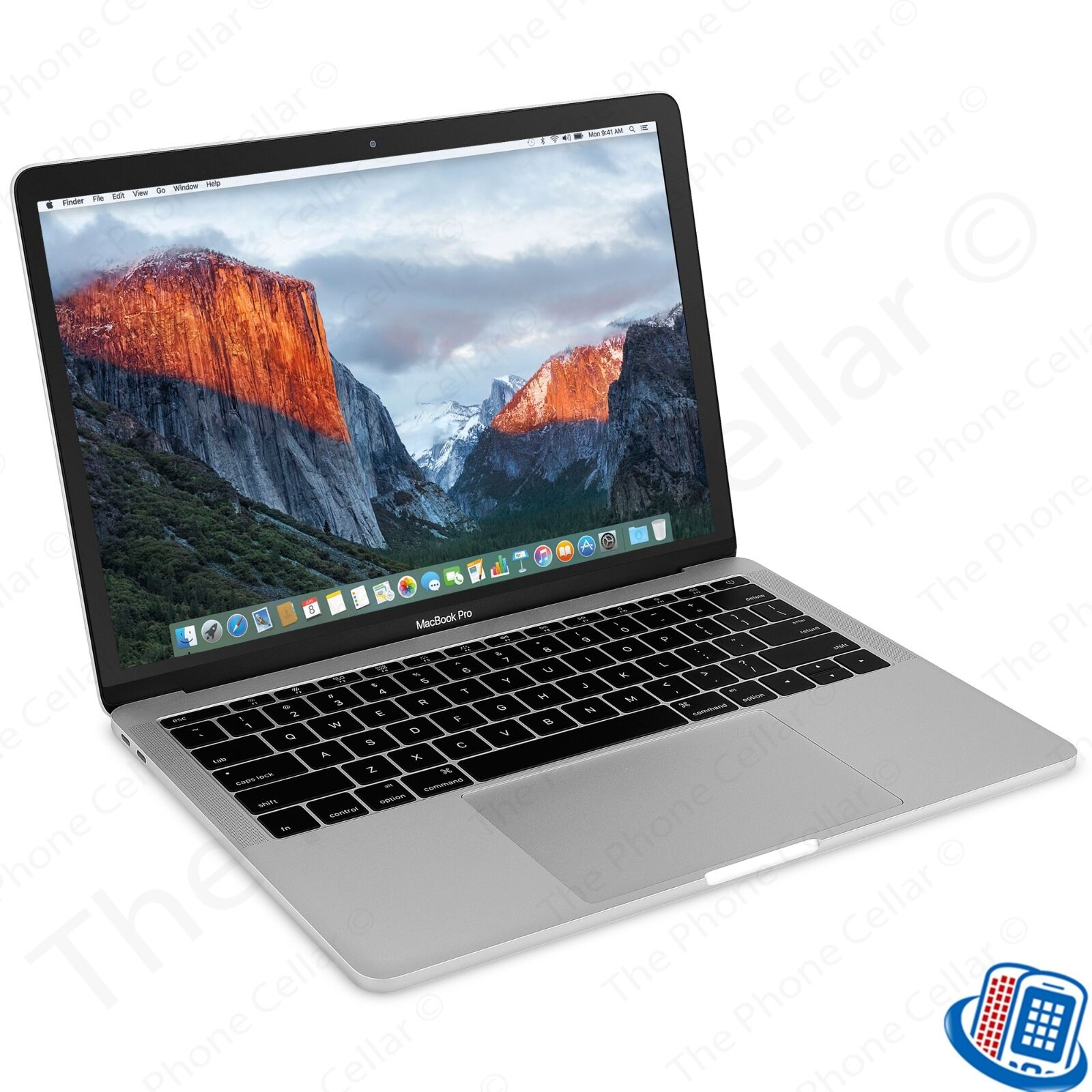 apple macbook pro retina 13 3 intel core i5 2 0ghz 8gb. Black Bedroom Furniture Sets. Home Design Ideas
