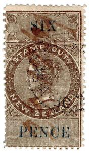 I-B-New-Zealand-Revenue-Stamp-Duty-6d-reversed-watermark