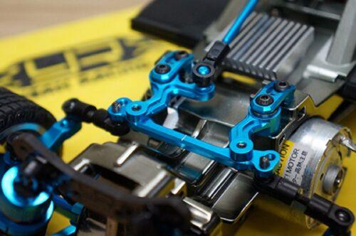 M06 YR Blue alloy ball bearing steering kit suit Tamiya Mini car M05