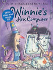 Winnie's New Computer by Valerie Thomas (Mixed media product, 2006)