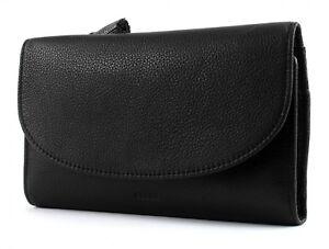 FOSSIL-Sophia-Wallet-on-a-String-Umhaengetasche-Geldboerse-Tasche-Black-Schwarz