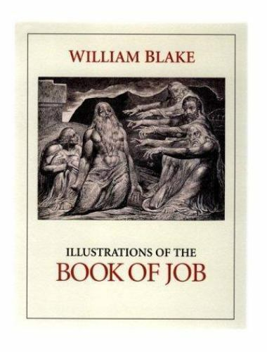 William Blake: Illustration of the Book of Job (Virginia Museum of Fine Arts)
