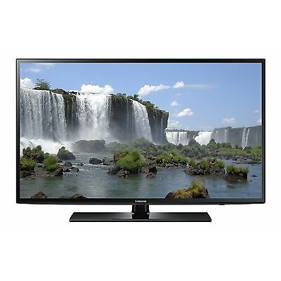 "Samsung UN55J6201 55"" Smart 1080p Clear Motion Rate120 LED HDTV"