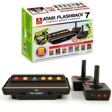 Atari Flashback 7 Console (UK Plug) - Brand new!