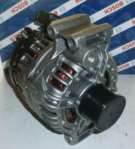 003 original Bosch Lichtmaschine  für BMW 14V 0986046130 verk 110 A