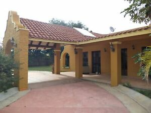 Quinta en venta en Berriozabal Chiapas