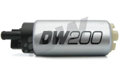 DW200 255 LPH In-Tank Fuel Pu DeatschWerks 90-96 Chevy Corvette 5.7L excl ZR-1
