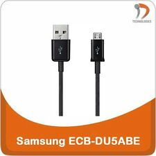 Samsung Câble ECB-DU5ABE USB Datakabel Data Cable Galaxy S2 S3 S4 S5 S6 Edge