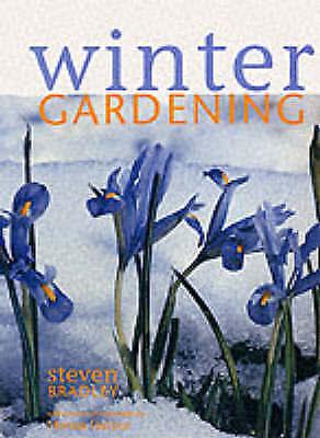 1 of 1 - Winter Gardening, Bradley, Steve, New Book