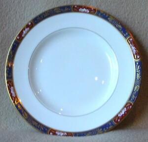 "Royal Worcester Porcelain 8.0"" Plaque ""Prince Regent"" Pattern-afficher le titre d`origine O2wb2HoJ-09084836-813585562"