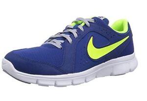 Gym 37 Blue Nike Ltr gs 631495 400 Tg 5 Col 40 Experience Flex xvvqn8UH0