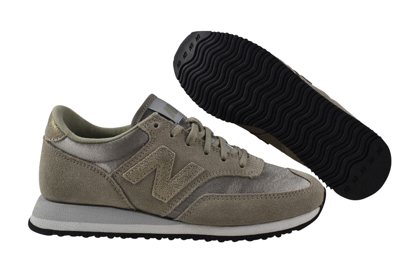 New Balance CW620 FMB khaki khaki FMB  zapatos  Sneaker grau f2efdd