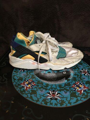 Vintage Nike Hurache Original 1992