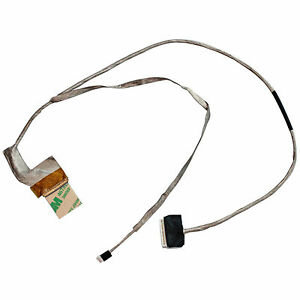 LCD LVDS Screen Video Display Cable Toshiba Satellite S55t Series PSPRDU JFX USA