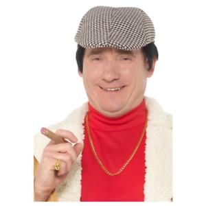 Fous-et-Chevaux-Del-Garcon-Instantane-Kit-Costume-Deguisement-Hommes-Chapeau