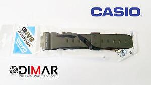 Casio Band / Gurt / Uhrarmband - DW-6900E-1D, 1W, 1GV, 1SV, 1V