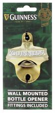 Bottle Opener Guinness Ireland Wall Mounted