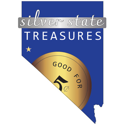 Silver State Treasures