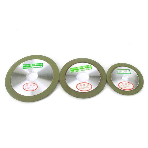 4/'/'-6/'/' Resin Diamond Grinding Wheel Carbide Cutter Grinder Disc 150//240//320Grit