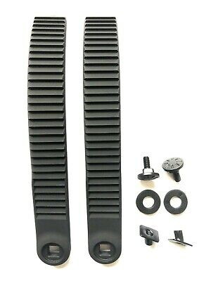 Used Burton Ankle Strap Mounting Hardware For Snowboard bindings