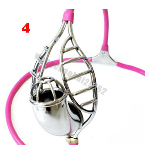 Male Repacking Invisible Pants Chastity Belt Only The Cage Accessory Device