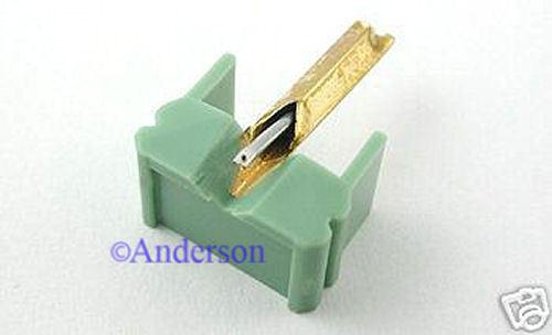 SHURE M93E Shure M93 4762-DE NEW IN BOX PHONOGRAPH NEEDLE-fits SHURE N93E