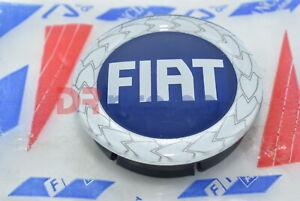 Emblem-Rad-FIAT-Barchetta-Doblo-Palio-Stilo-FIAT-46746586