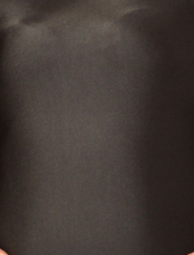 NEW Unisex spandex zentai sexy long sleeve leotard bodysuit unitard size S-XXL