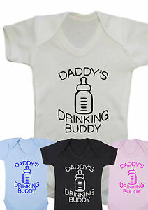 BABY BOY,GIRL,Daddy/'s gaming buddy controller VEST,BODYSUIT,GIFT,CLOTHES