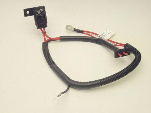 Marine Fuse Holder Harness Boat 2 or 3 Wire Water Tight Connection 8M0074923 *