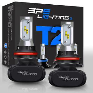 BPS-Lighting-T2-Series-9007-LED-Headlight-Bulbs-Conversion-Kit-8000LM-50W