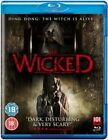 The Wicked (Blu-ray, 2013)
