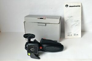 Manfrotto-327RC2-Lightweight-Magnesium-Body-Joystick-Made-in-Italy-Unused