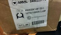 Anvil International 2400223778 1-5/8 Od Cushion Clamp Assembly (10 Clamps)