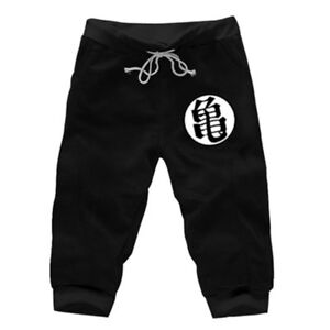 Anime-Dragon-Ball-Casual-Pants-Men-2017-Sport-Loose-Trousers-Joggers-Sweatpants