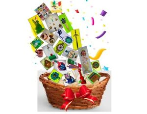 Image Is Loading Gift Baskets 30 Mexican Crafts For Mothers Day
