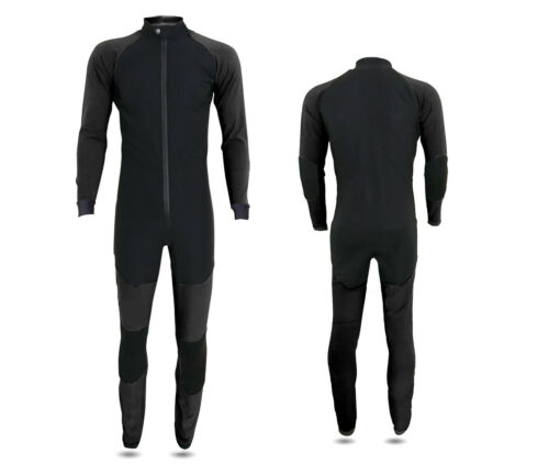 Skydiving jumpsuit Skydrive Product Whole Black Premium Look
